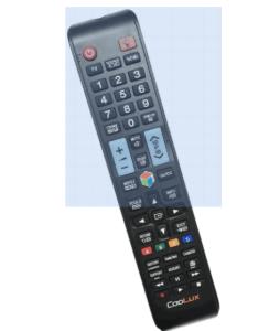 Samsung Universal Remote
